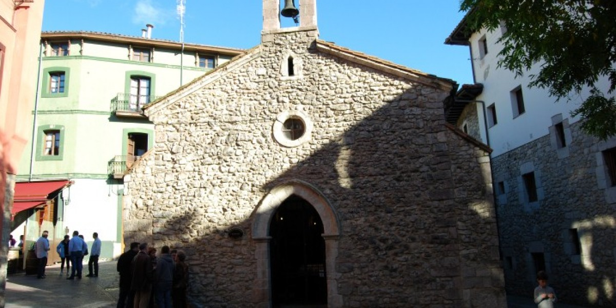 Chapel of La Magdalena